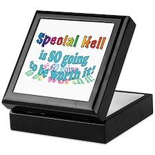 Special Hell Keepsake Box