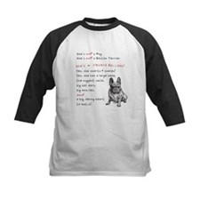 SHE'S not a Pug! (Serious) Tee
