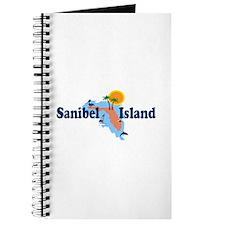 Sanibel Island FL - Map Design Journal
