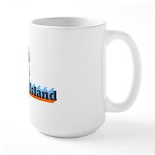 Sanibel Island FL - Lighthouse Design Mug