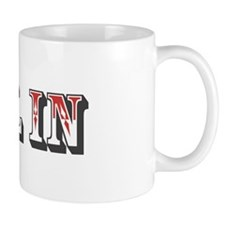 All In Mug