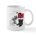 Naughty or Nice Mug
