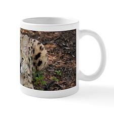 Serval Mug