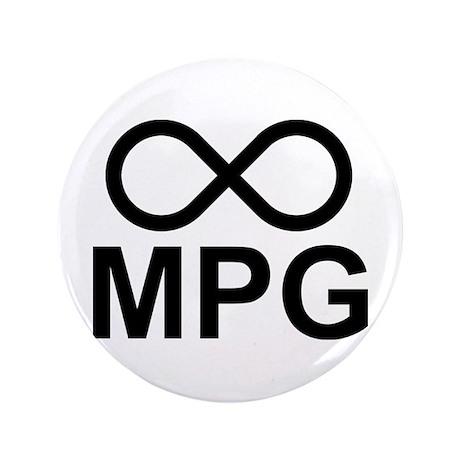 "Infinite MPG 3.5"" Button"