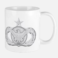 Security Forces Mug