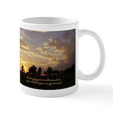 His Amazing Grace Mug