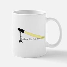 Follow Spots Are Hot Mug