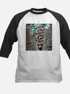 Baby Raccoon Trio Tee