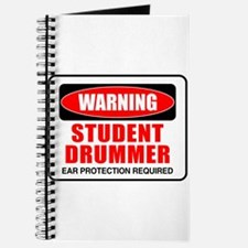 Student Drummer Journal