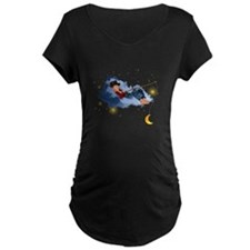 Fishing For Stars T-Shirt