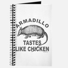ARMADILLO Journal
