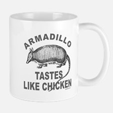 ARMADILLO Small Small Mug