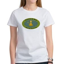 Professional Cat Herder Funny Tee