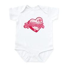 Grandma's Sweetheart Infant Bodysuit