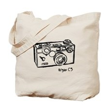 Unique 35mm Tote Bag