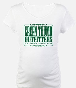 Green Thumb Outfitters Shirt