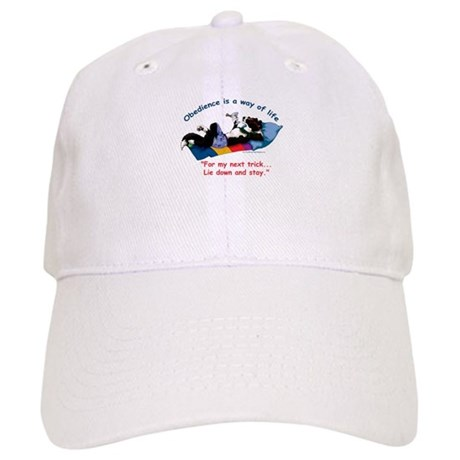 Obedience Cap