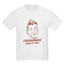 Fauxhawks T-Shirt