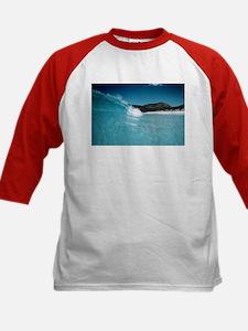 Aqua Wave, Esperance WA Kids Baseball Jersey