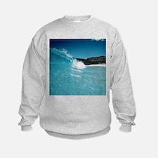 Aqua Wave, Esperance WA Sweatshirt