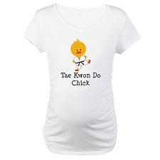 Tae Kwon Do Chick Shirt