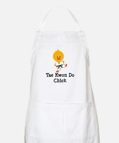 Tae Kwon Do Chick Apron