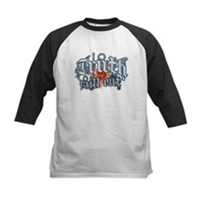 Truth Will Out Tee