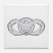 Security Forces Tile Coaster