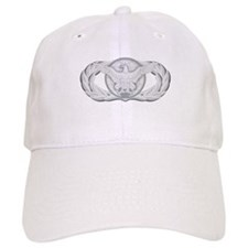 Security Forces Baseball Cap