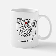m9_i-want-it Mugs