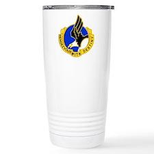 101st Airborne Division Travel Coffee Mug