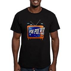 PIX PIX PIX: TV Set: T