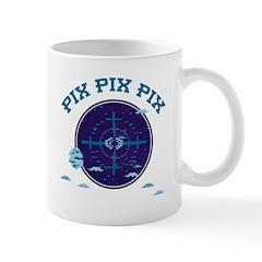 PIX PIX PIX: Target: Mug