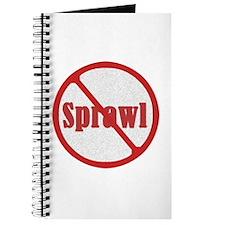 No Sprawl Journal