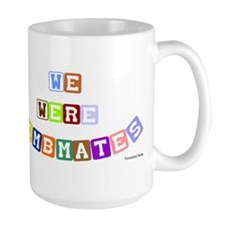 We Were Wombmates! Mug