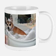 Chihuahuas better than facelifts Mug