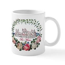 Victorian Westie Mug
