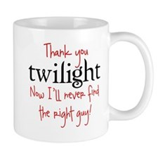 Thank You Twilight - Now I'll Mug