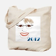 The Hope For Change Tote Bag