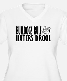 Bulldogs Rule T-Shirt