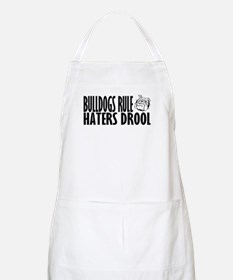 Bulldogs Rule Apron