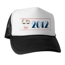 Unique Alaska women Trucker Hat