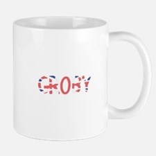 Groby Mugs