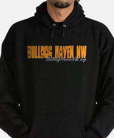 BHNW Text Hoodie