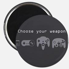 Gamers Magnets