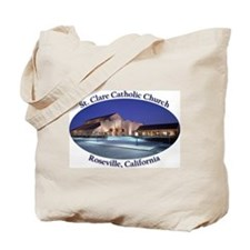 St. Clare Tote Bag