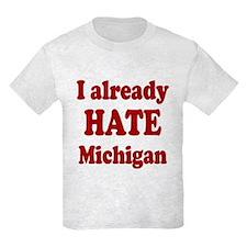 Unique Ohio state T-Shirt