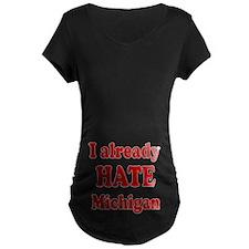 hatemi Maternity T-Shirt