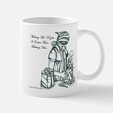 Making Mr Right Mug