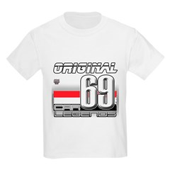 Race to the Limit T-Shirt